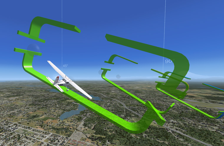 The Future of Instructional Design in Aviation is Simulation