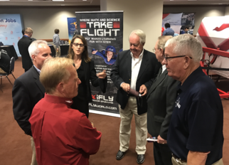 TX STEM Powered by Aviation Day