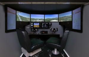 Redbird MCX - C172-G - Skyhawk