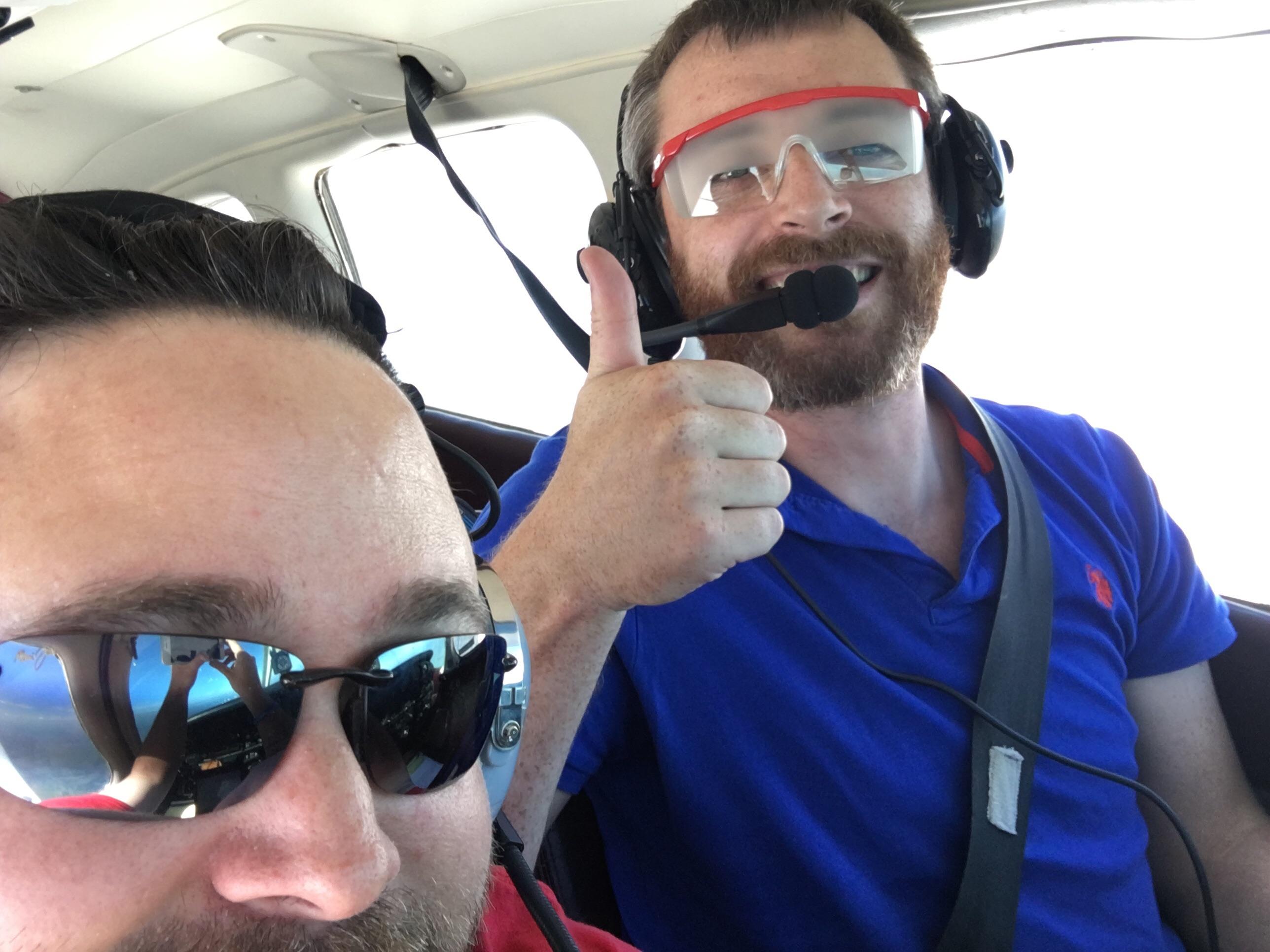 Safety Pilot