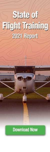 Private Pilot Training Events