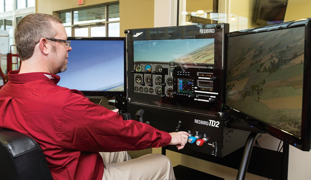 How to Use Your Aviation Training Device When the Part 61 Changes Take Effect