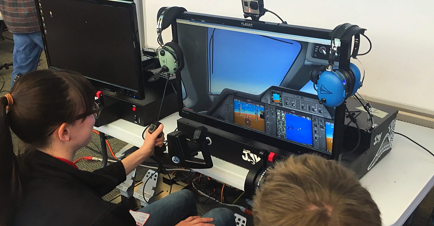 Redbird STEM Lab: The Classroom of the Future