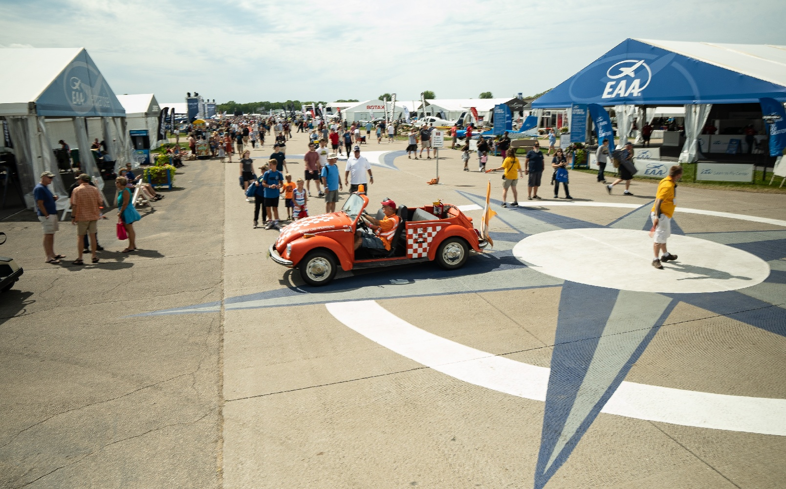 4 Industry Observations From an EAA AirVenture First-Timer