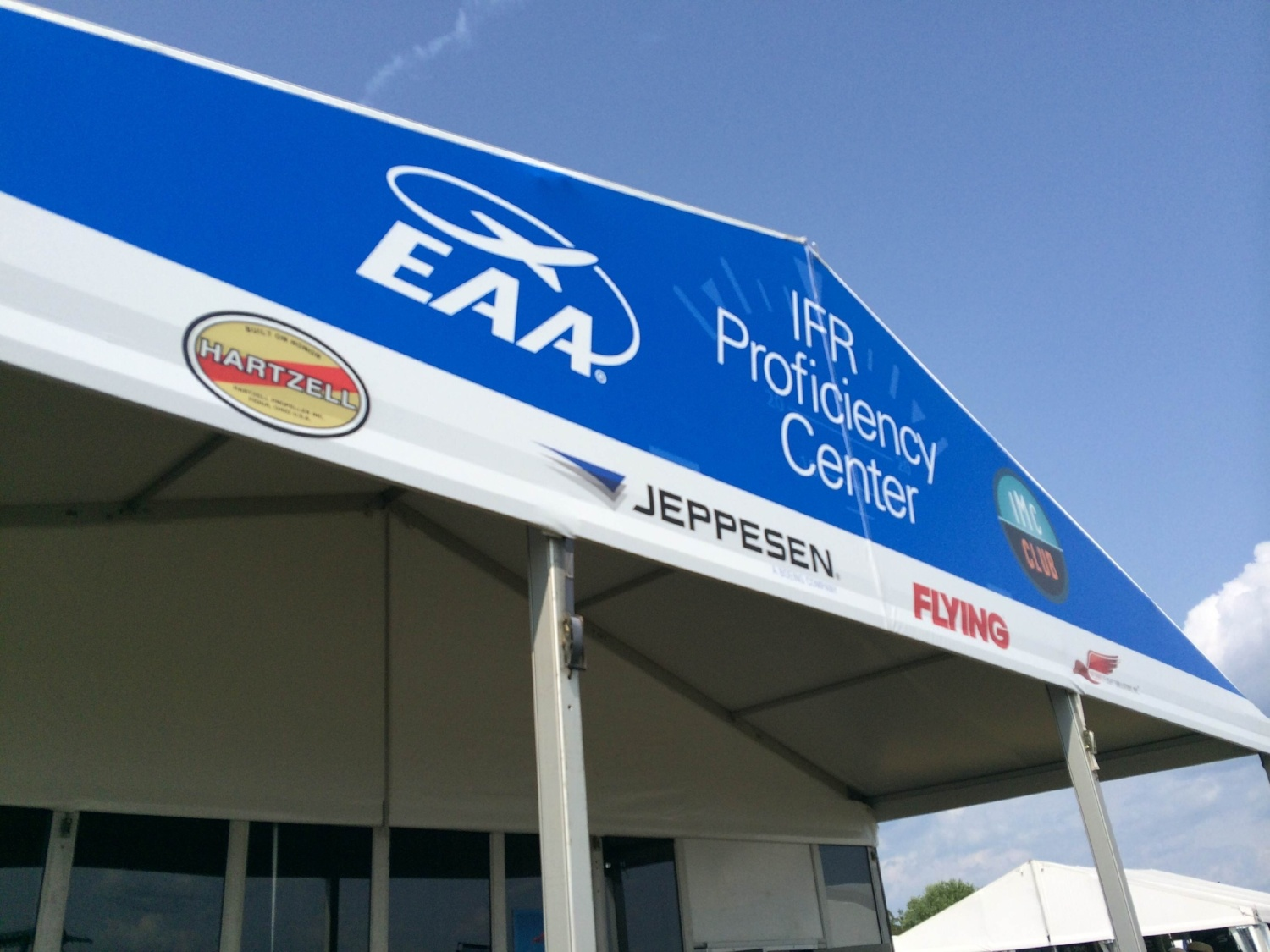 A Bigger and Even Better Pilot Proficiency Center at AirVenture