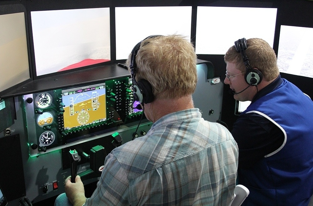 Implementing a Holistic Approach to Flight Training