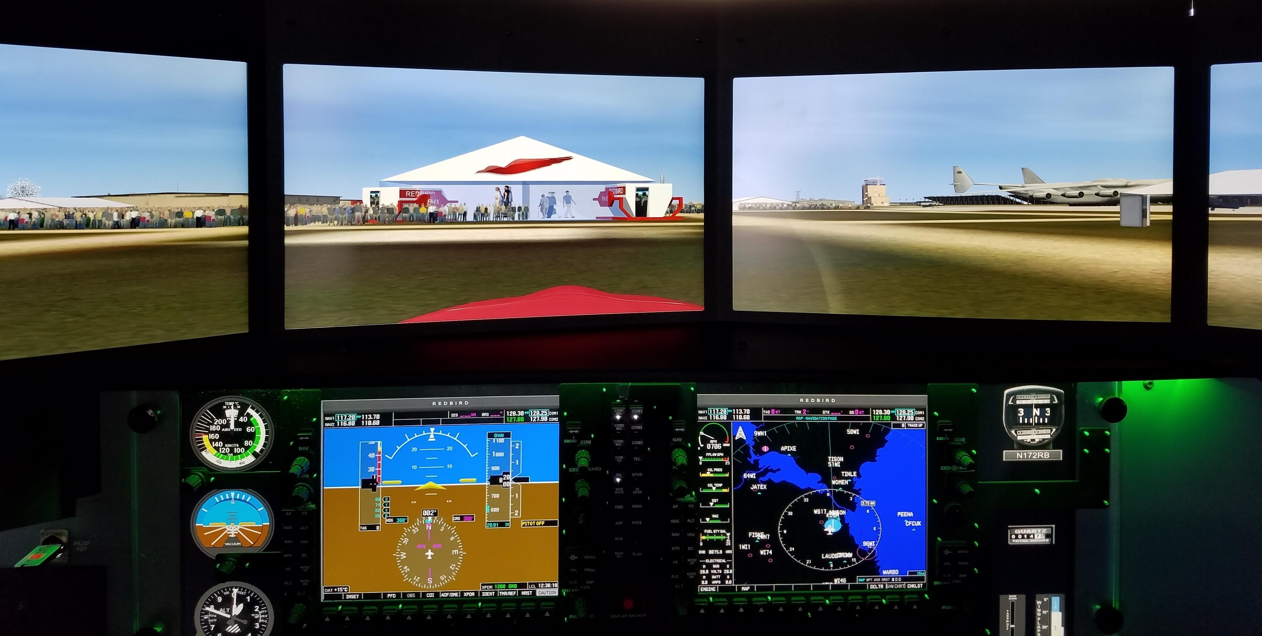 Redbird Heads to The World's Greatest Aviation Celebration