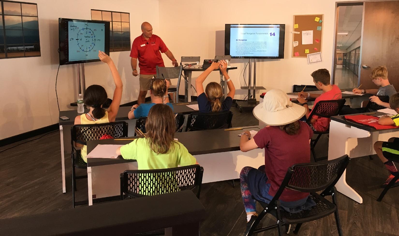 Blended Learning Methods for Your STEM Classes