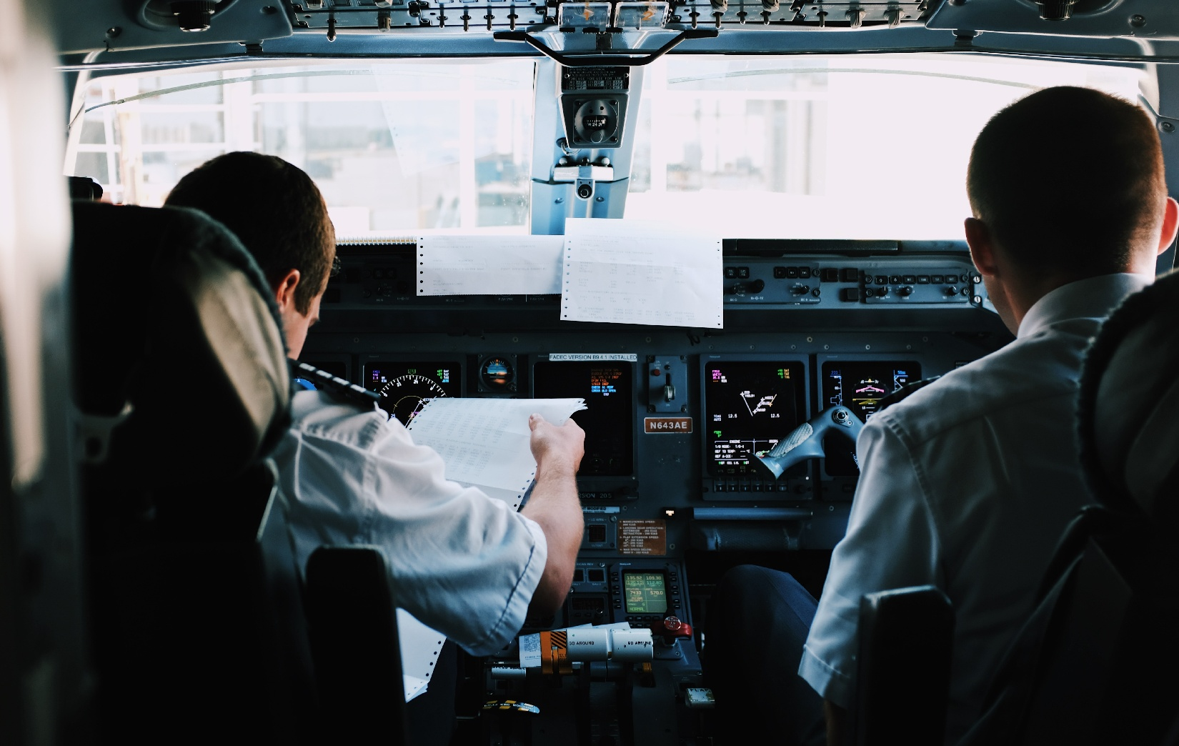How to Use Your GI Bill for Flight School