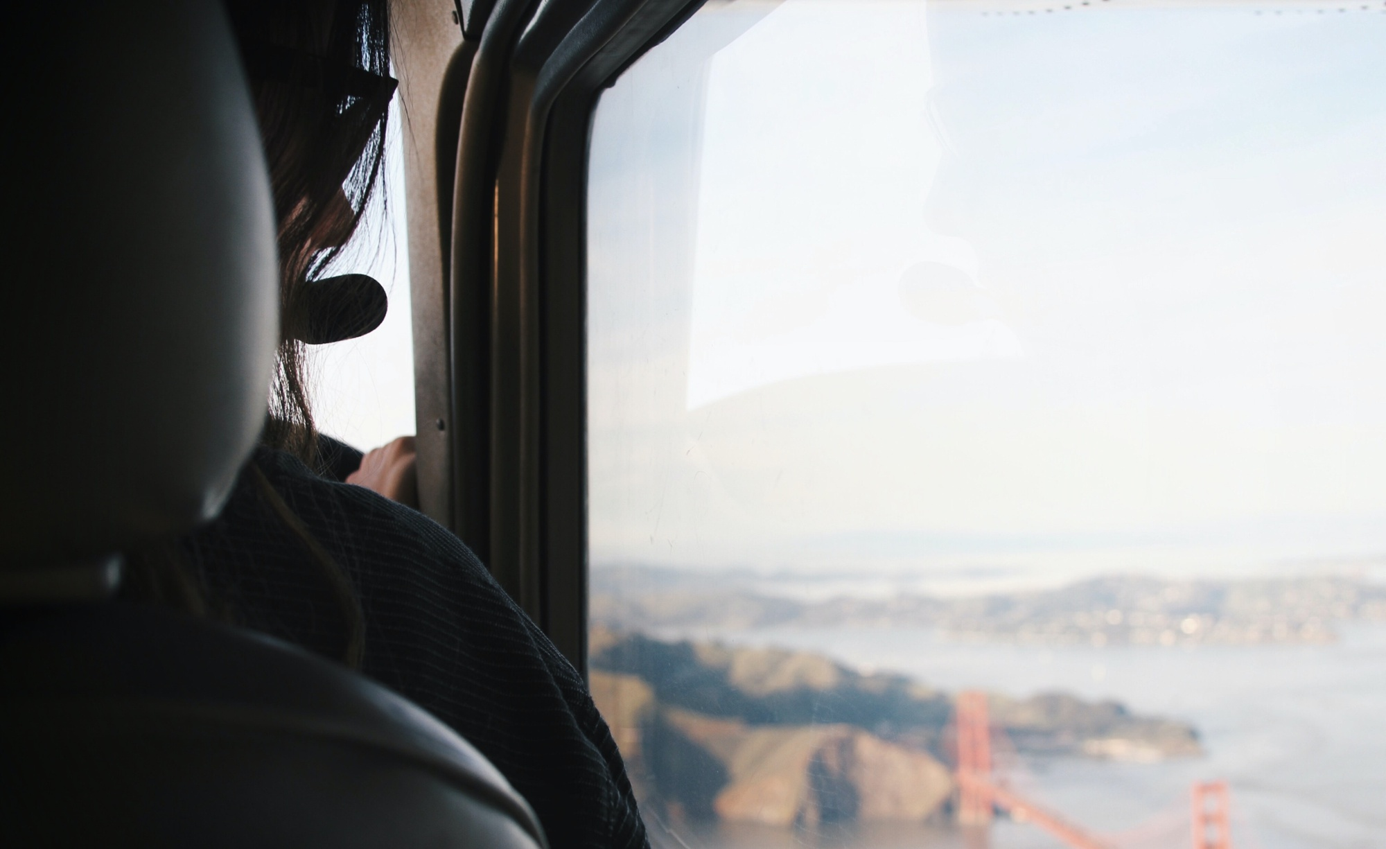 Interested in Learning to Fly? Take a Discovery Flight!