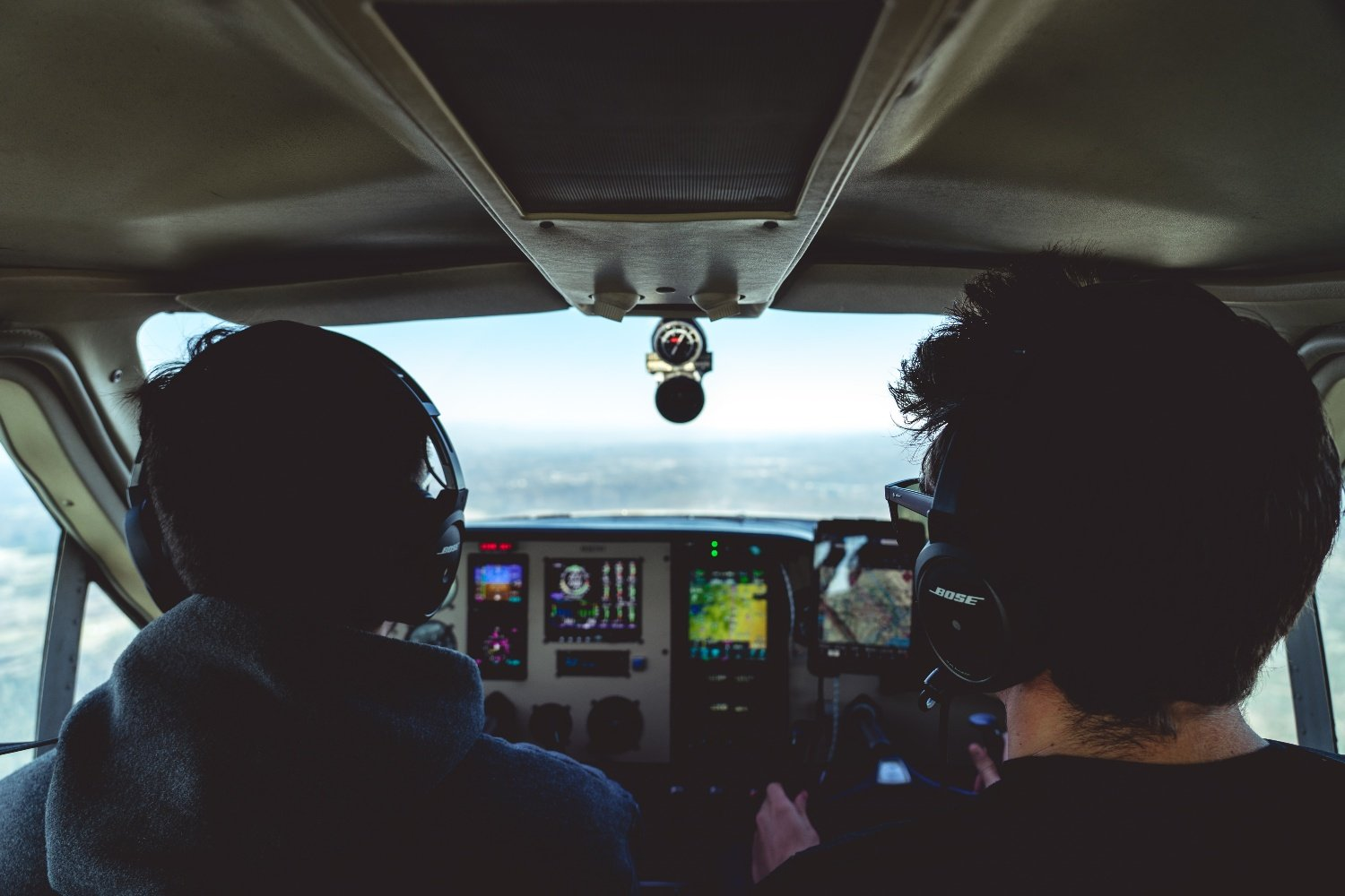 The Importance of Flight Instructor Proficiency