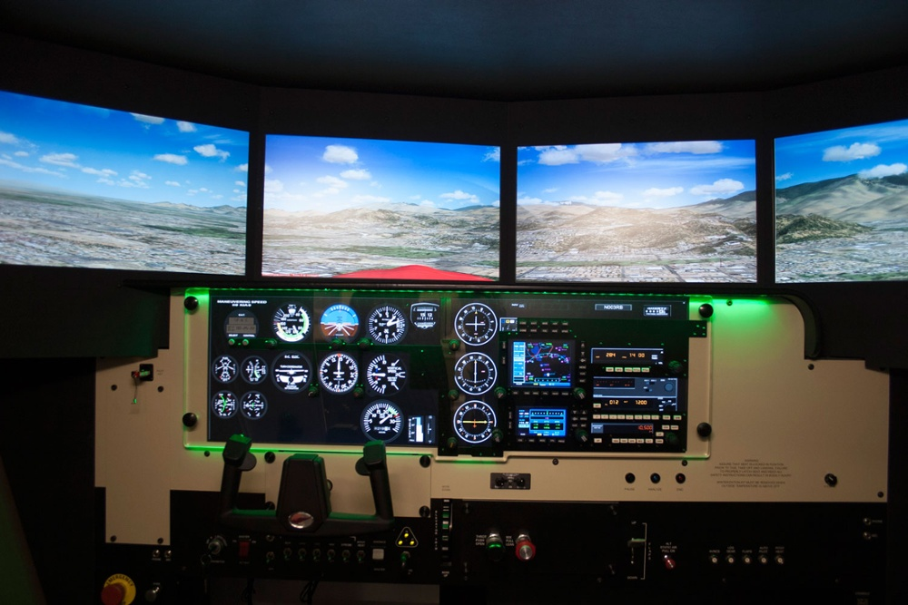 3 Common Limitations of Flight Simulators