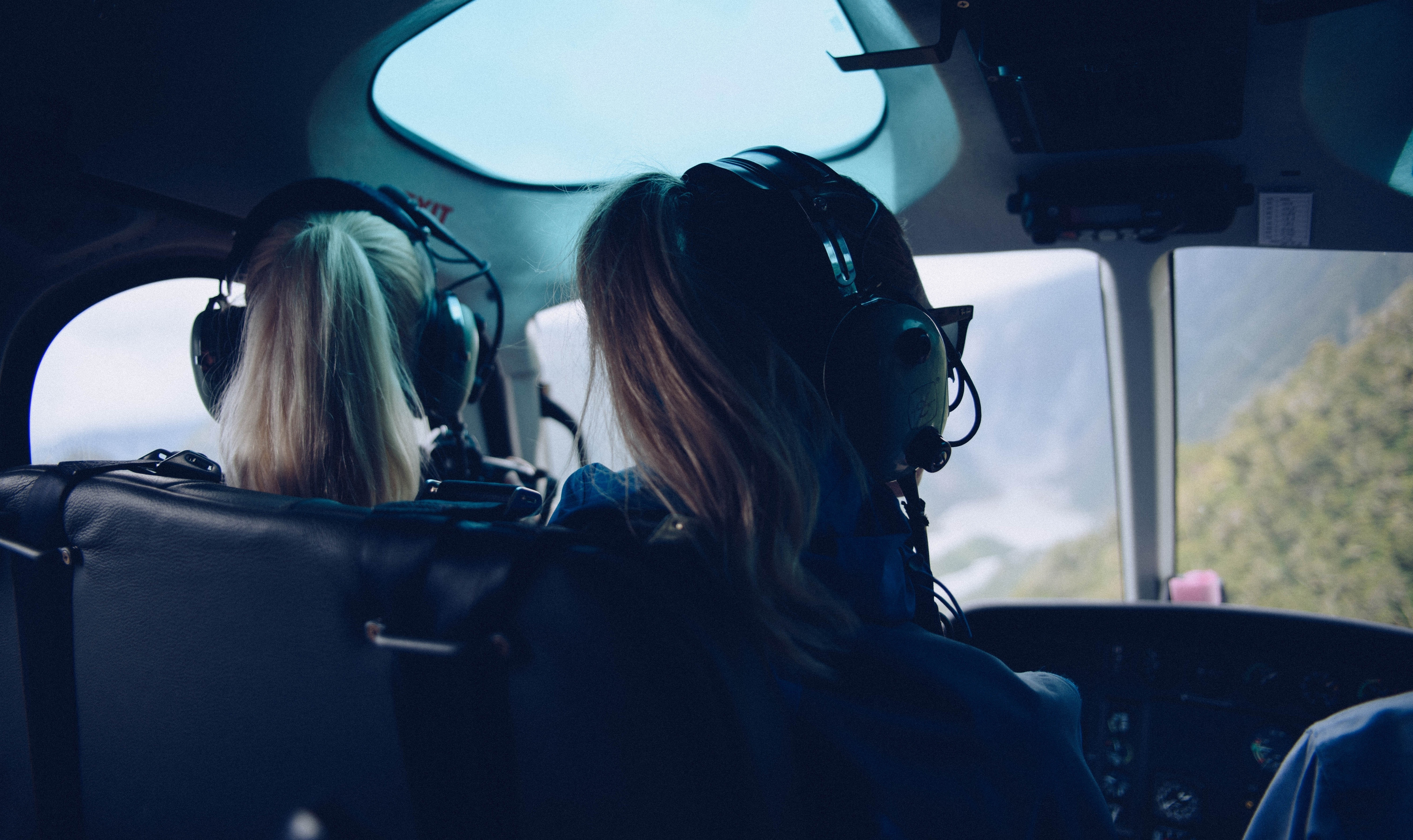 Training the Next Generation of Pilots