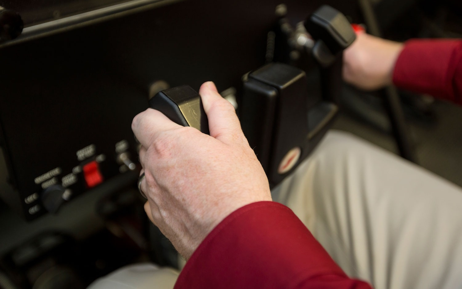 The Best Flight Simulator Controls for Every Pilot