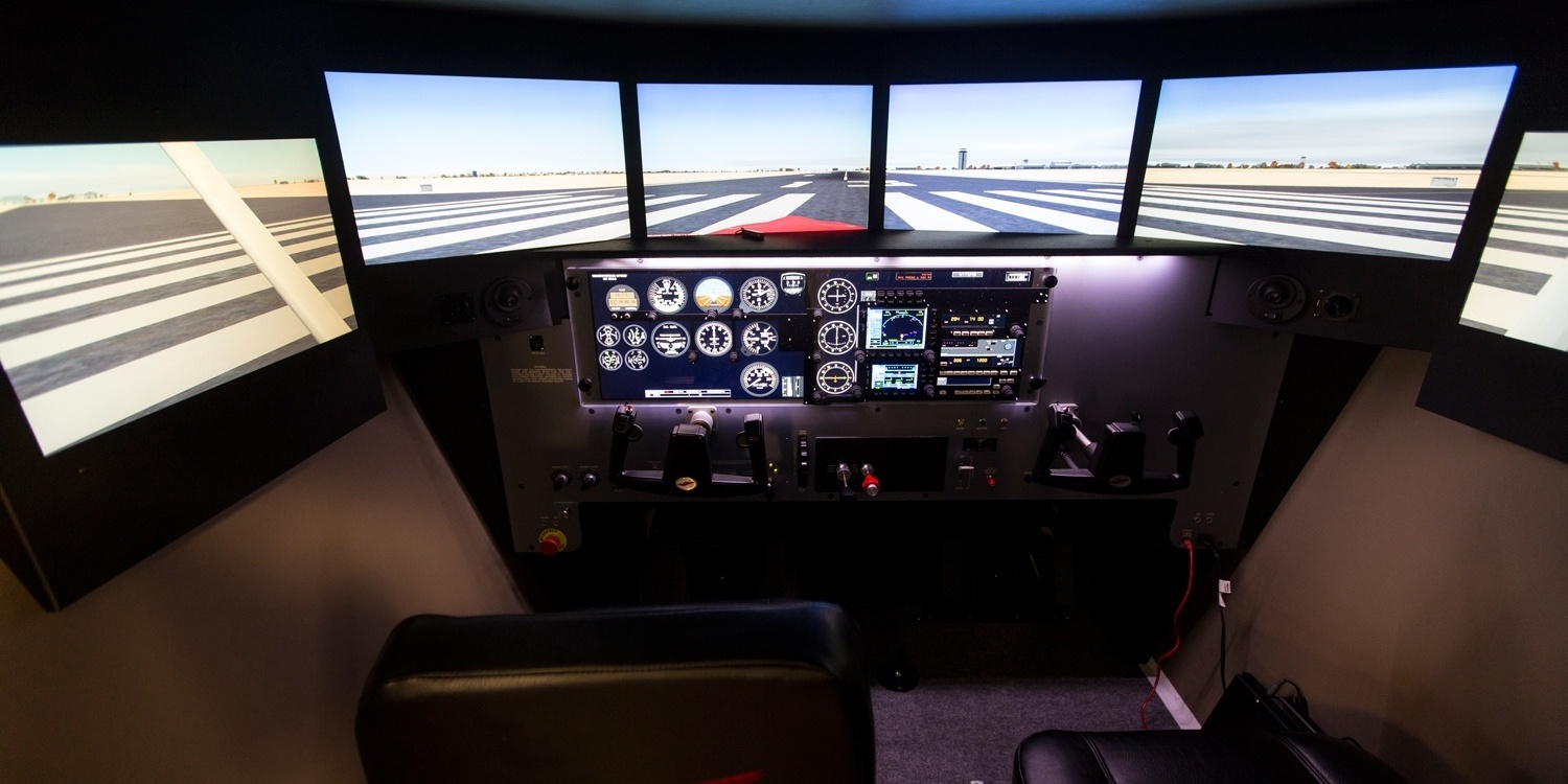 Financing & Other Ideas for Acquiring a Flight Simulator