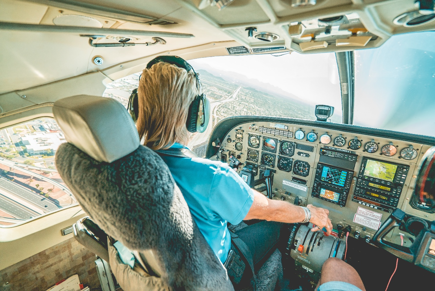 Why Do So Many Aviation Accidents Occur During the Maneuvering Phase?