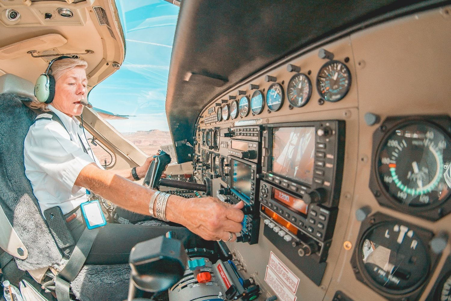 Commercial Pilot Requirements: A Beginner's Guide