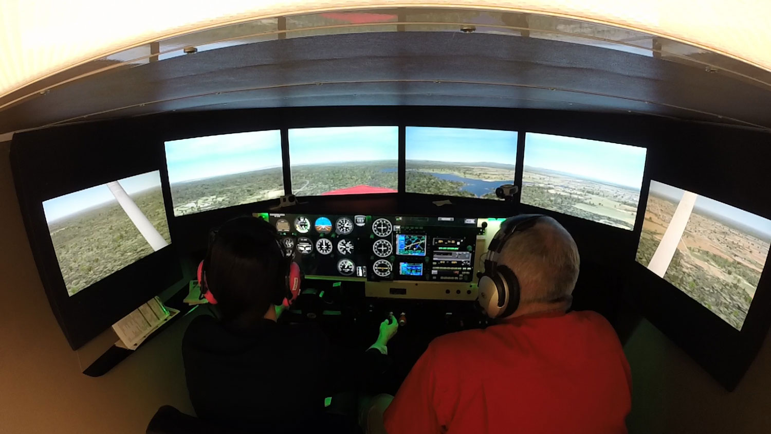 Here's What You Need to Know About the New Aviation Training Device Rules
